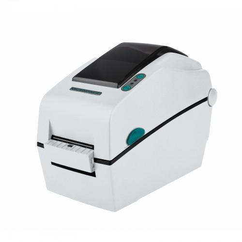 Imprimanta de etichete Metapace L-22D 203DPI serial alba