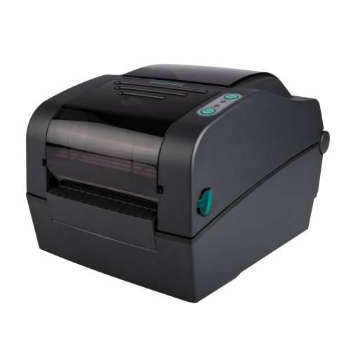 Imprimanta de etichete Metapace L-42DT 203DPI neagra