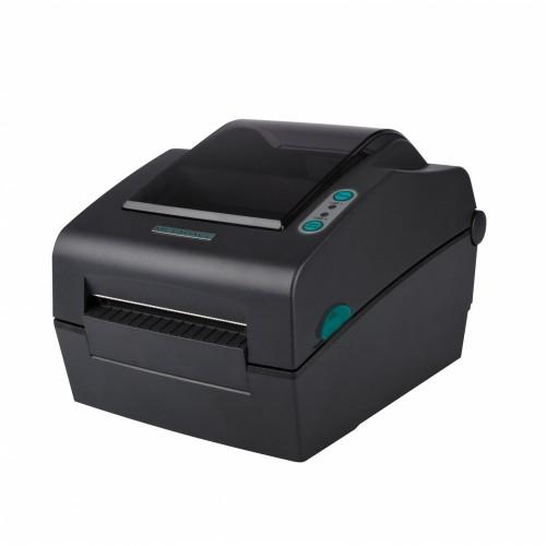 Imprimanta de etichete Metapace L-42D 203DPI neagra