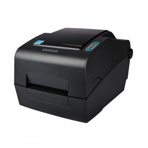 Imprimanta de etichete Metapace L-42T 203DPI neagra