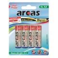 Baterie Arcas LR06 AA