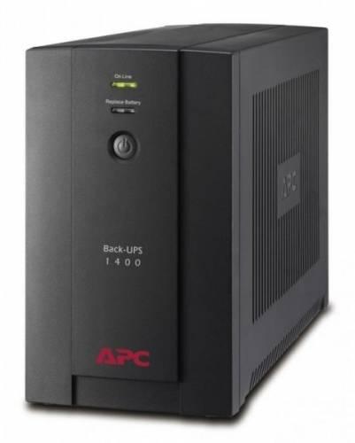 UPS APC Back-UPS 1400
