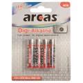 Baterie Arcas LR03 AAA