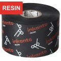 Ribon ARMOR Inkanto AXR 7+ 40mm x 300m, negru, OUT