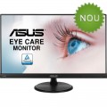 Monitor ASUS VC279HE, Full HD, 27 inch, 60 Hz, Flicker free, negru