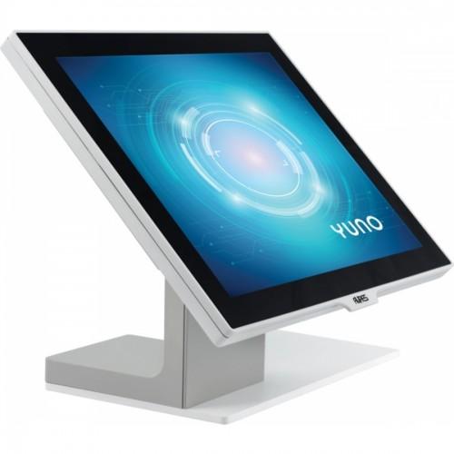 Sistem POS touchscreen Aures Yuno Projected Capacitive J1900 No OS alb
