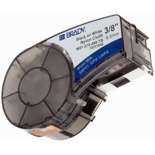 Banda continua nailon Brady M21-375-499 9.53mm 4.9m