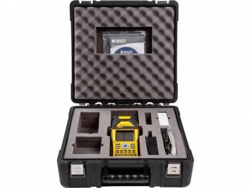 Aparat de etichetare Brady BMP61 Wi-Fi kit