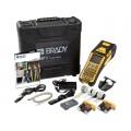 Aparat de etichetare Brady BMP61, Wi-Fi, kit electricieni