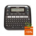 Aparat de etichetare Brother P-Touch PT-D210