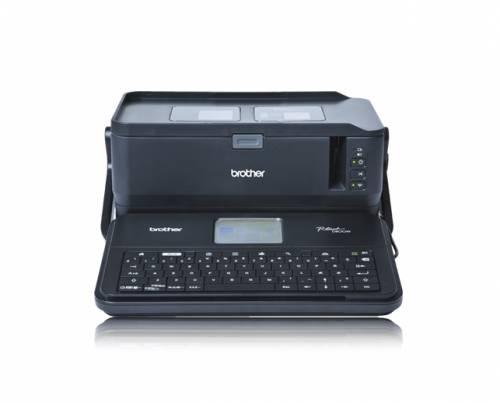 Aparat de etichetare Brother P-Touch PT-D800W