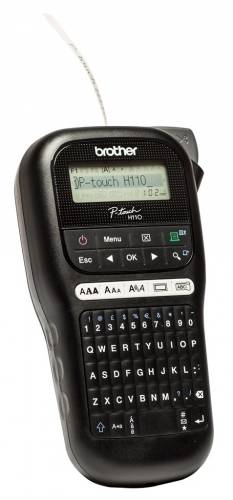 Aparat de etichetare Brother P-Touch PT-H110