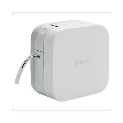 Aparat de etichetare Brother P-Touch Cube PT-P300BT