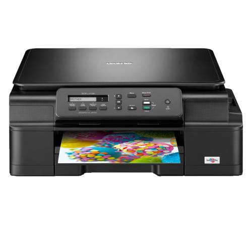Multifunctional inkjet color Brother DCP-J105