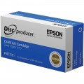 Cartus toner Epson Discproducer PP-100AP, cyan