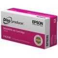Cartus toner Epson Discproducer PP-100AP, magenta