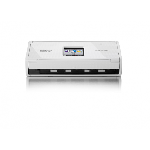 Scanner documente Brother ADS-1600W