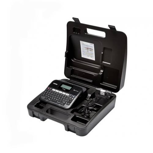 Aparat de etichetare Brother P-Touch PT-D450VP