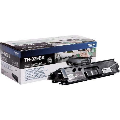 Cartus toner Brother TN329BK negru