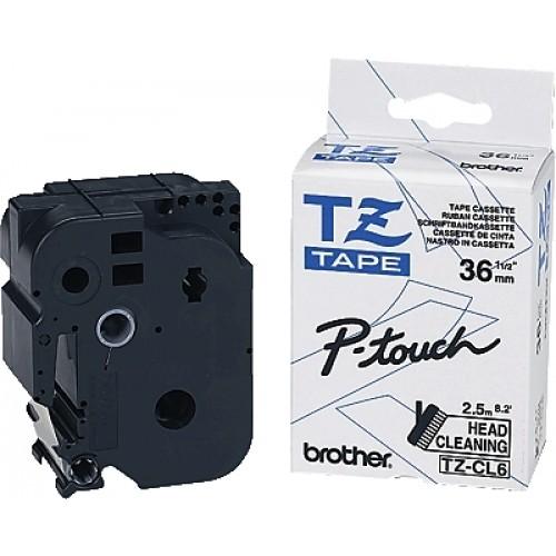 Banda Pentru Curatare Brother Tzcl6 36mm