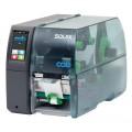 Imprimanta de etichete CAB SQUIX 4, 600DPI, peeler