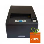 Imprimanta termica Citizen CT-S4000, USB, neagra
