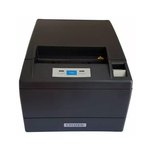 Imprimanta termica Citizen CT-S4000 USB neagra