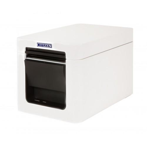 Imprimanta termica Citizen CT-S251 Bluetooth alba