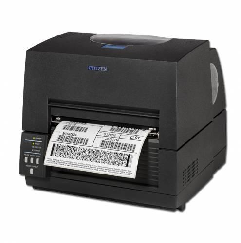 Imprimanta de etichete Citizen CL-S6621 203DPI