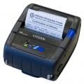 Imprimanta termica portabila Citizen CMP-20, Bluetooth, MSR