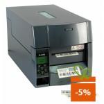 Imprimanta de etichete Citizen CL-S703, 300DPI, cutter