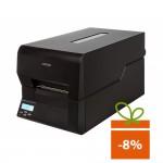 Imprimanta de etichete Citizen CL-E720 TT, 203DPI, Ethernet