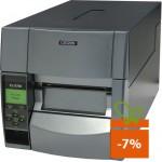 Imprimanta de etichete Citizen CL-S703, 300DPI
