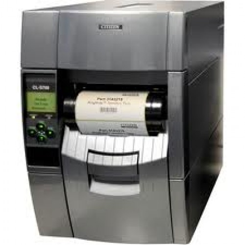 Imprimanta de etichete Citizen CL-S703R 300DPI rewinder