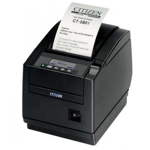 Imprimanta termica Citizen CT-S801