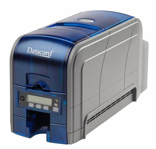 Imprimanta de carduri Datacard SD160 single side