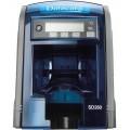 Imprimanta de carduri Datacard SD260, single side, rewrite, alimentare manuala, MSR, Ethernet