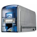Imprimanta de carduri Datacard SD360, dual side, MSR, Ethernet