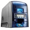Imprimanta de carduri Datacard SD260S, single side, rewrite, ISO MSR, RFID, Ethernet