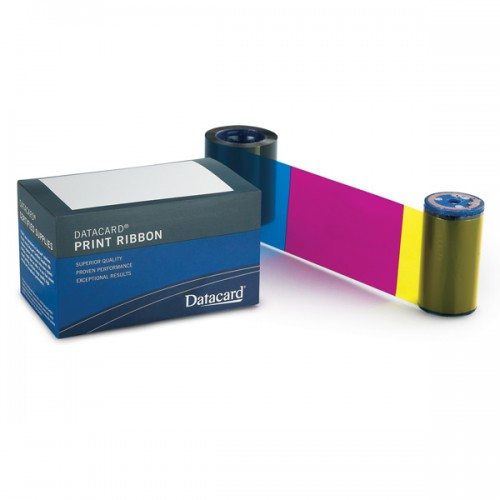Ribon color Datacard 568971-001 YMCK