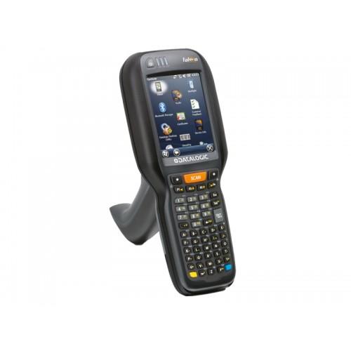 Terminal mobil Datalogic Falcon X3+ Gun Win Mobile 6.5 1D 29 taste