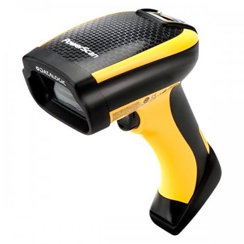 Cititor coduri de bare Datalogic PowerScan PM9300 1D SR