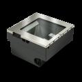 Cititor coduri de bare Datalogic Magellan 3550 HSi, 2D, USB, sapphire glass, gri