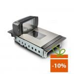 Cititor coduri de bare Datalogic Magellan 9400i, 2D, Digimarc, USB, mediu, port auxiliar, gri