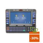 Tableta Honeywell Thor VM1, tastatura 5250, 1 GB, Win CE 6.0
