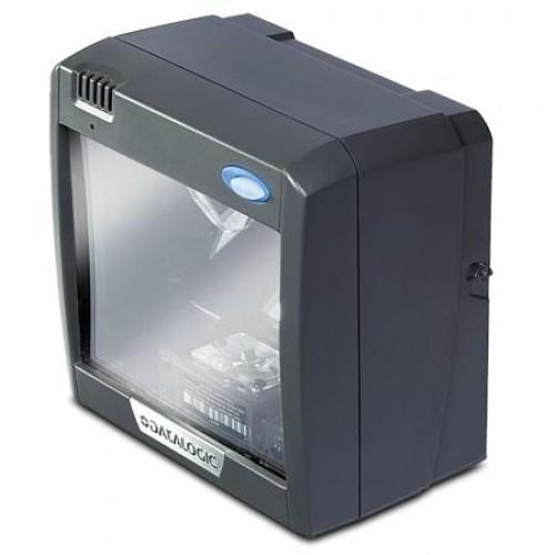 Cititor coduri de bare Datalogic Magellan 2200VS 1D USB IBM negru