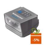 Cititor coduri de bare Datalogic Gryphon GFS4100, 1D, serial, negru