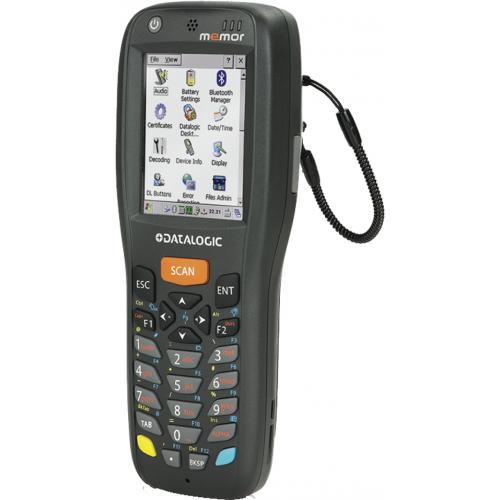 Terminal mobil Datalogic Memor X3 1D Wireless