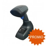 Cititor coduri de bare Datalogic QuickScan QM2131, 1D, USB, cradle, negru