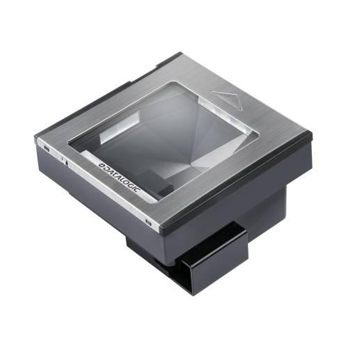 Cititor coduri de bare Datalogic Magellan 3300HSi 2D USB kit gri